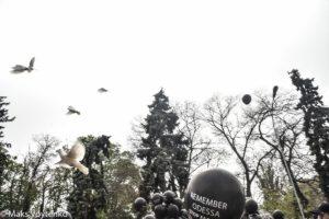 Трагедия Одессы, семь лет спустя