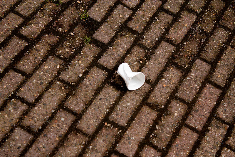 Губительный пластик