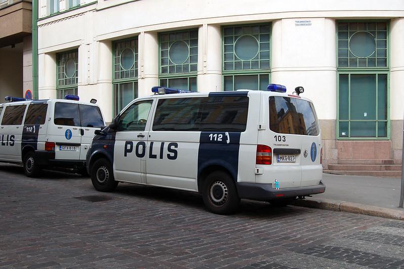 You are currently viewing Администрация Хельсинки и полиция ведут совместную работу по противодействию преступности