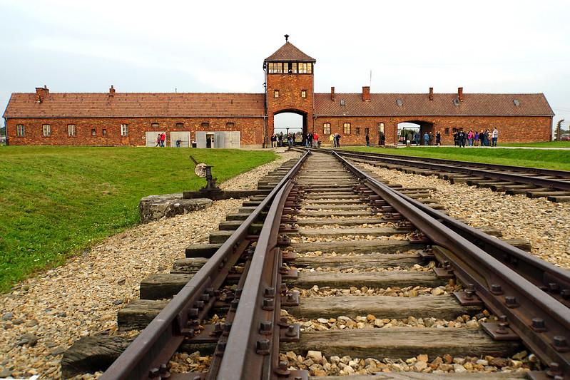 Цыганский холокост и финские ромы