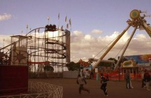 Read more about the article Луна-парк Сяркяниеми открыл летний сезон