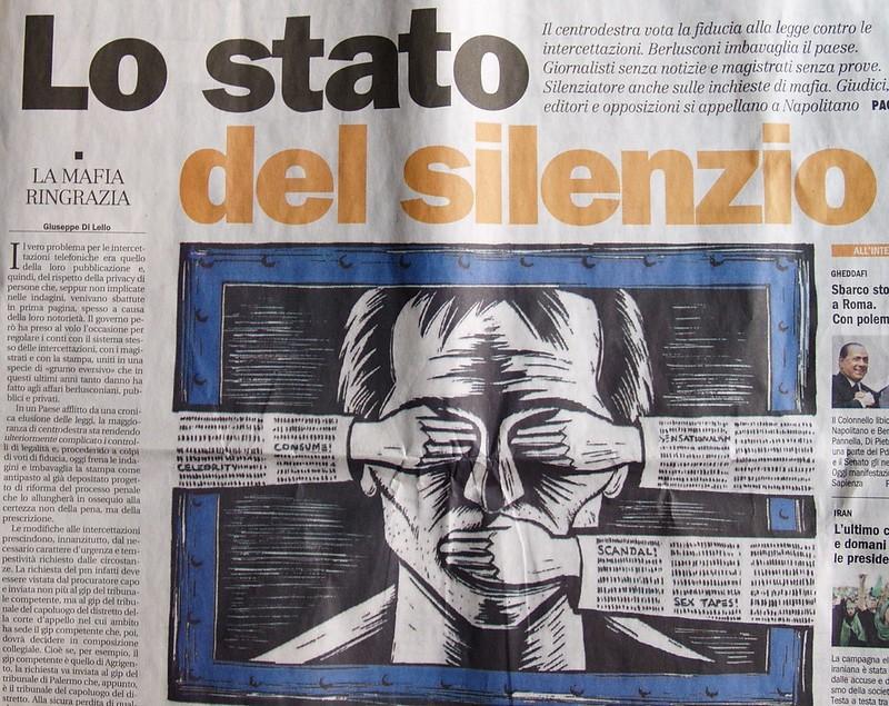 Всемирный день свободы прессы