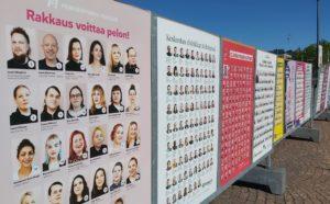 Read more about the article Предварительное голосование: своим правом воспользовалось 442 тысячи жителей страны