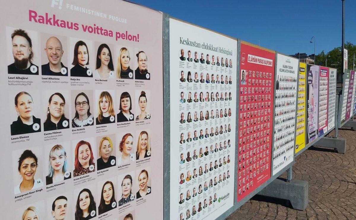 Предварительное голосование: своим правом воспользовалось 442 тысячи жителей страны