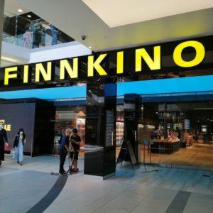 Read more about the article Кинотеатры Хельсинки вновь открыли свои двери