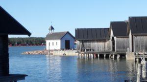 Аландские острова: шведская автономия в составе Финляндии
