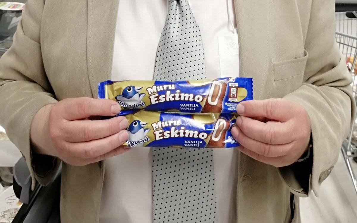 Прощай, эскимо! Политкорректность строгого режима и интересные факты о  финском мороженом