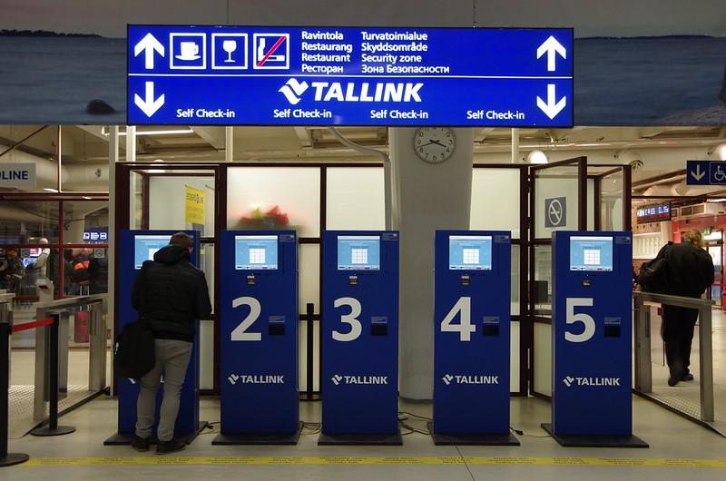 Жители ЕС смогут беспрепятственно въехать в Финляндию