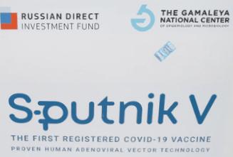 В Россию за Sputnik V