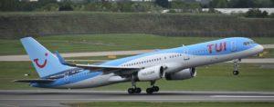 Туроператор TUI начинает чартерные рейсы в Грецию