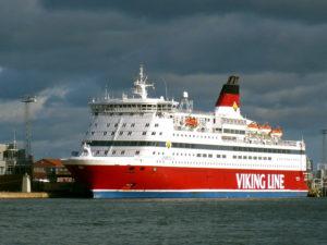 Read more about the article Изменения в правилах и порядке пересечения границе для прибывающих в порты Хельсинки