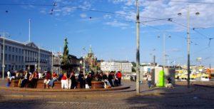 Хельсинки третий по привлекательности город в мире