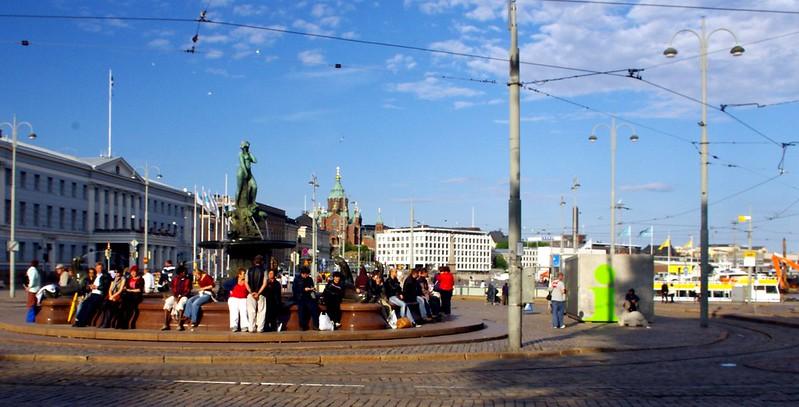 You are currently viewing Хельсинки третий по привлекательности город в мире