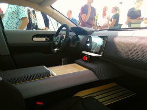 Read more about the article В Финляндии планируется производство электромобилей