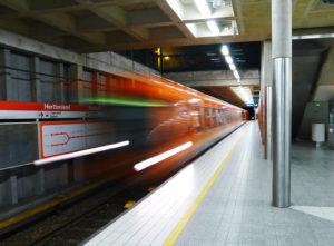 Read more about the article В связи с ремонтными работами на восточном отрезке линии метро будет организовано автобусное сообщение
