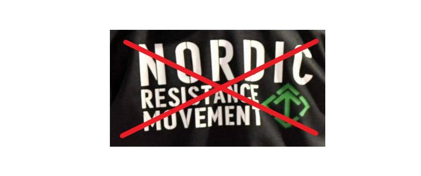 You are currently viewing Запрещенная в Финляндии неонацистская организация продолжила работу под другим названием