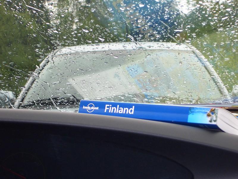You are currently viewing Финляндию надолго накроют дожди и похолодание
