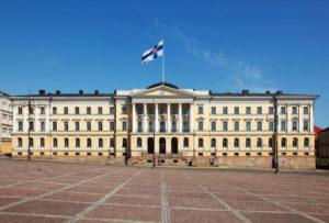 В Финляндии введут новые критерии оценки эпидемиологической ситуации