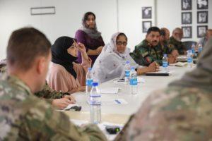 Read more about the article Министр Хаависто: Финляндия позаботится об афганцах
