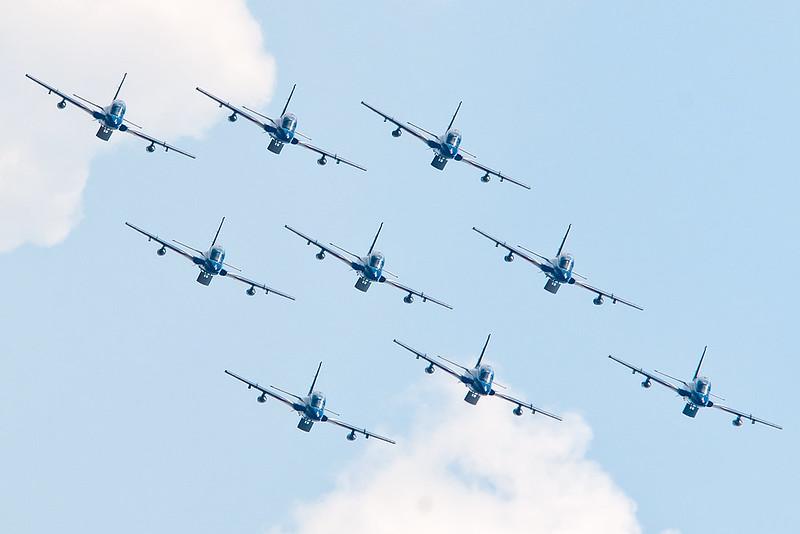 You are currently viewing Сегодня в небе над Хельсинки пройдет авиашоу