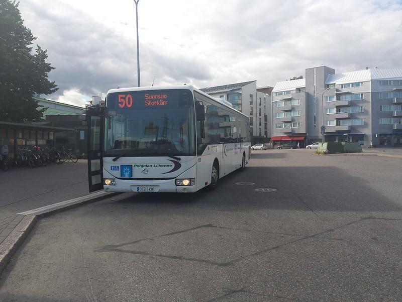You are currently viewing В августе пройдет масштабная реорганизация системы общественного транспорта столичного региона