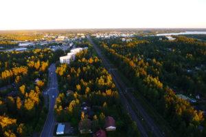 Read more about the article Коренные жители покидают Хельсинки и Турку
