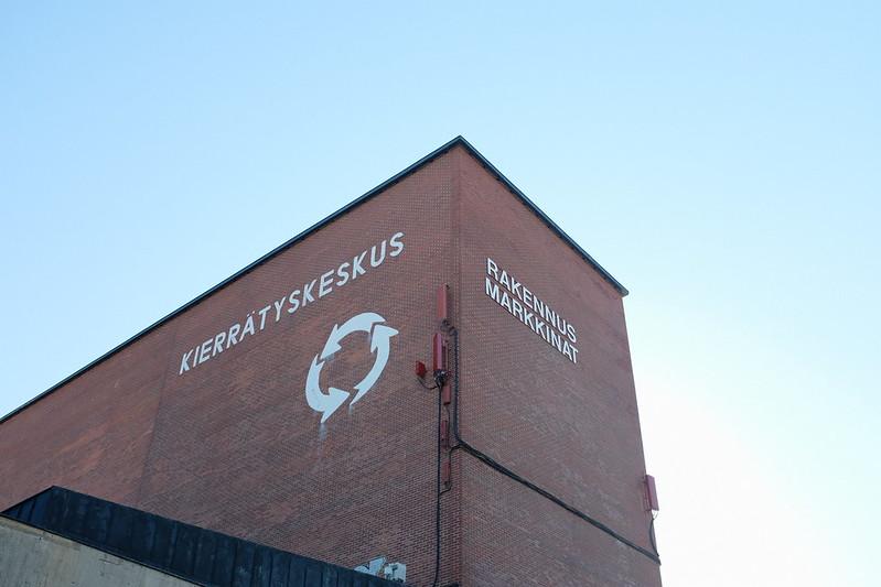 You are currently viewing Тур сбора вещей, пригодных для использования начнется с Хельсинки 23.8.2021.