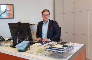 Read more about the article Наш человек в совете: Даниель Сазонов новый вице-мэр Хельсинки
