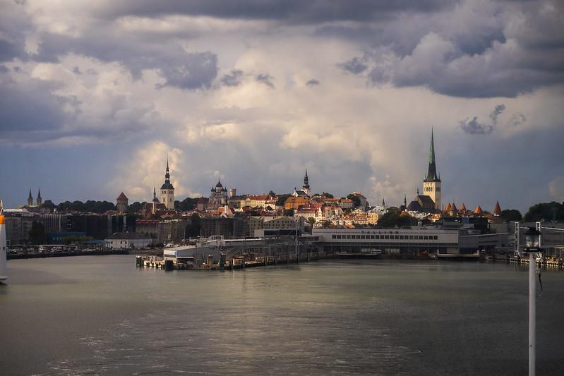 Эстония причислила Финляндию к странам высокого уровня эпидемиологического риска