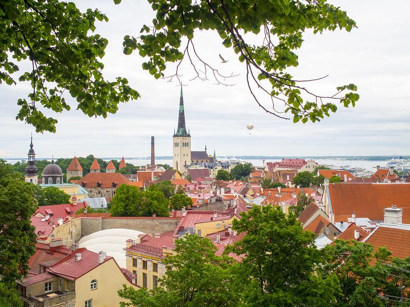 You are currently viewing Эстония вновь ужесточает антиковидные меры