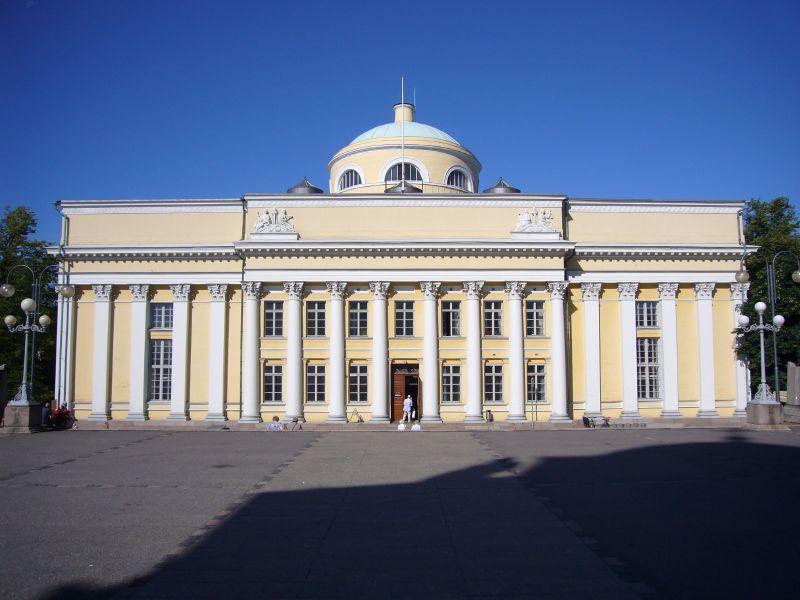 Read more about the article Университет Хельсинки на протяжении четырех лет теряет позиции в международном шанхайском рейтинге университетов