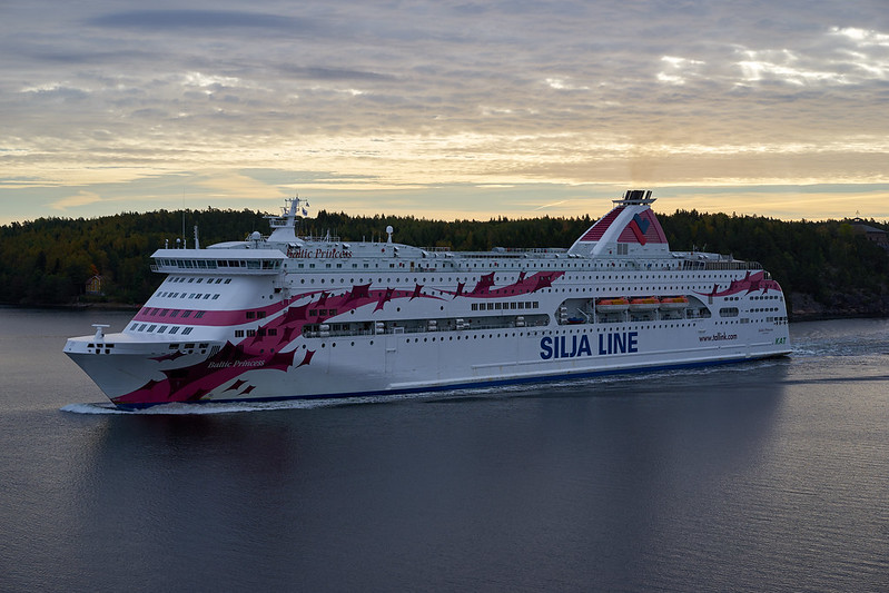 Read more about the article Мужчина, получивший травмы в ходе драки на лайнере Baltic Prinsess скончался в больнице