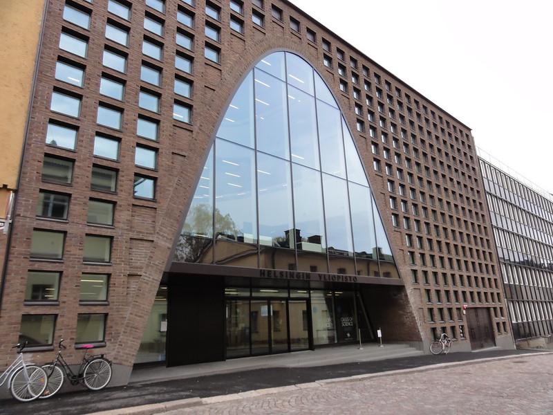 Read more about the article Прививку от COVID19 можно получить без предварительной записи в центральном кампусе университета Хельсинки