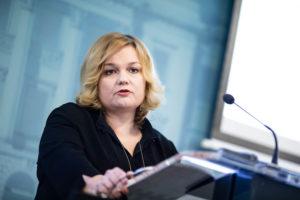 Read more about the article Финские специалисты рассмотрят вопрос необходимости проведения  массовой ревакцинации