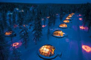 Read more about the article Лапландия ждет туристов