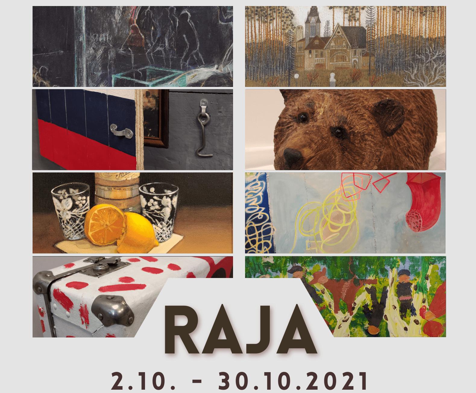 Read more about the article В Лаппеенранта откроется совместная выставка российских и финских художников