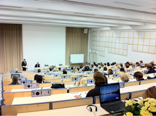 Read more about the article Иностранные студенты выбирают Финляндию
