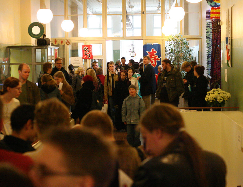 Read more about the article К осенним каникулам в Хельсинки подготовили множество интересных программ и мероприятий