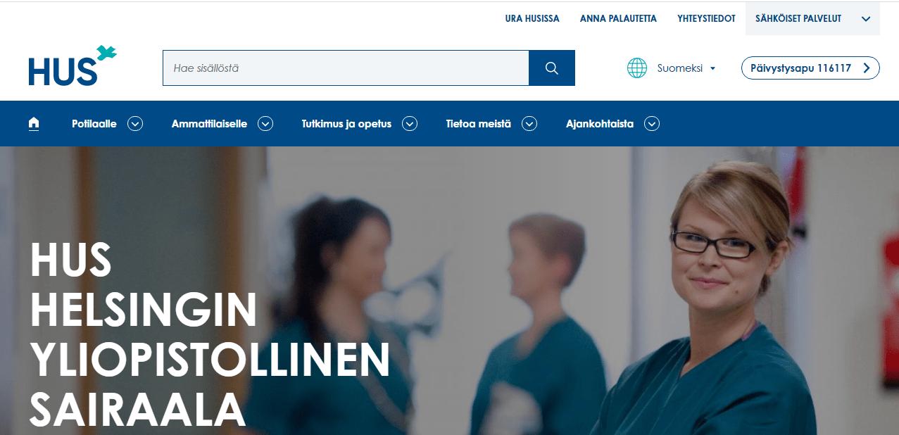 You are currently viewing Статистика по госпитализированным пациентам с COVID19 в Хельсинки и Уусимаа