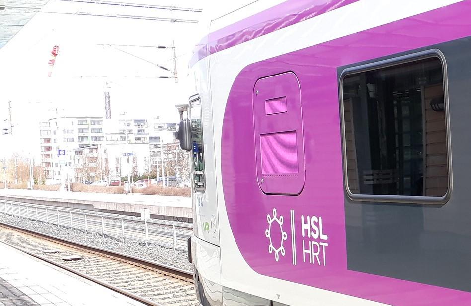 Read more about the article Ремонтные работы стали причиной нарушений в движении пригородных поездов