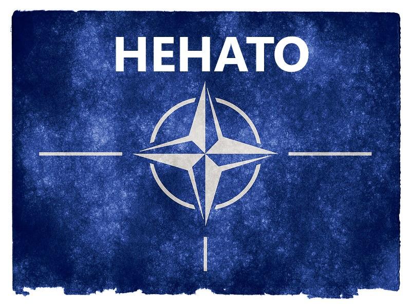 Жители Финляндии не торопятся в НАТО