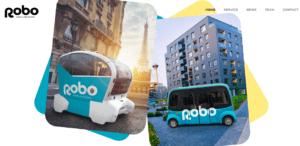 Read more about the article В Вуосаари начались экспериментальные рейсы беспилотного автобуса