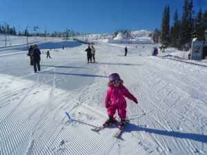 Read more about the article В Финляндии стартовал лыжный сезон