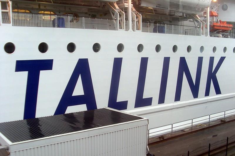 Read more about the article Компания Таллинк отменила более 10 000 круизных билетов на таллинском направлении