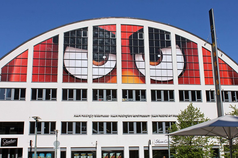 Read more about the article Мероприятия и выставки в музеях и центрах культуры Хельсинки